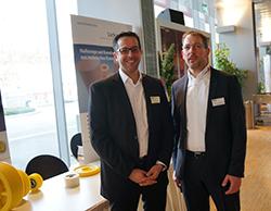 Elevator Conference Heilbronn 2018